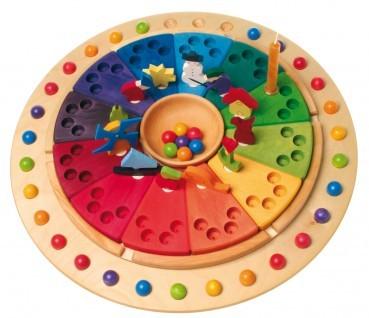 Geburtstagskalender kindergarten