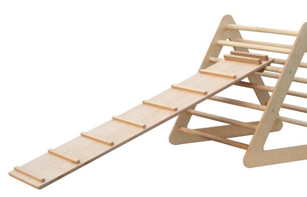 Kletterdreieck Für Kinder : Goldrabe hühnerleiter breit kletterdreieck kletterbogen