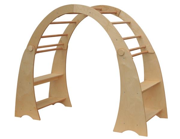 Klettergerüst Malen : Goldrabe spielständer mit dach aus birke multiplex