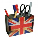 Stiftebox - Union Jack Werkhaus